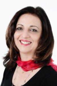 Margaret Price - Social Worker, Psychotherapist & Hypnotherapist